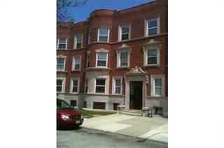 Apartment for rent in 4119-29 S. Ellis, Chicago, IL, 60653