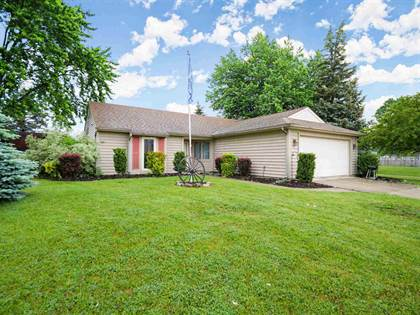 Residential for sale in 4725 Richfield Lane, Fort Wayne, IN, 46816