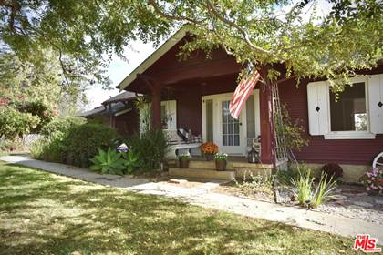 Residential for sale in 10680 ESTERINA WAY, Culver City, CA, 90230