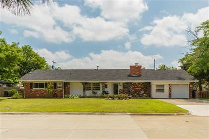 Residential Property for sale in 3112 NW 68th Street, Oklahoma City, OK, 73116