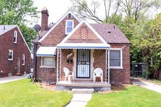 Single Family for sale in 18419 MURRAY HILL Street, Detroit, MI, 48235