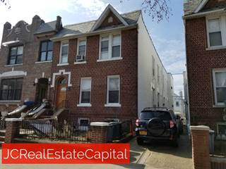 Multi-family Home for sale in 1638 west 6 street, Brooklyn, NY, 11223