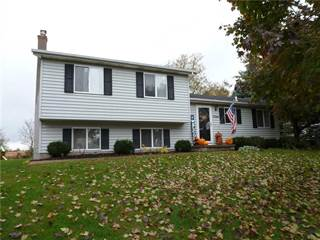 Residential Property for sale in 3266 Bronson Hill Road, Lakeville, NY, 14487