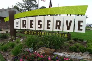Apartment for rent in The Reserve at City Center North, Houston, TX, 77043