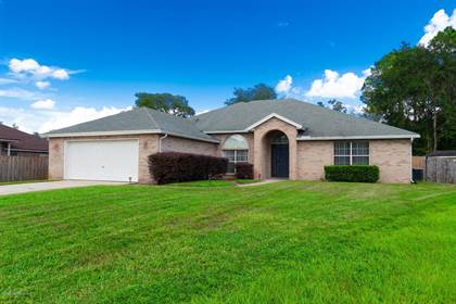 Residential Property for sale in 5333 KNIGHTSGATE CT, Jacksonville, FL, 32244