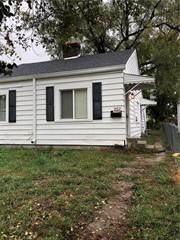 Single Family for rent in 257 South Dearborn Street, Indianapolis, IN, 46201