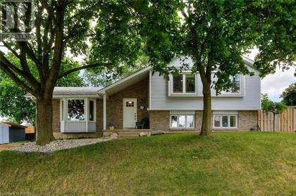 Single Family for sale in 178 LAURENTIAN Drive, Kitchener, Ontario, N2E1Y3