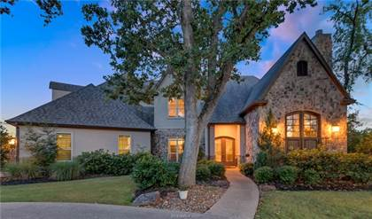 Residential Property for sale in 3050 Hickory Ridge Circle, Bryan, TX, 77807