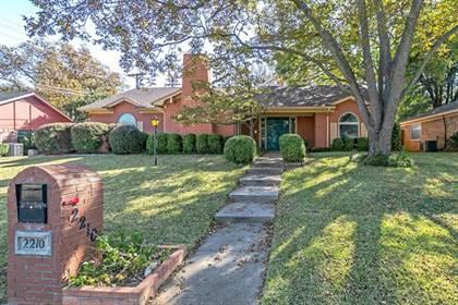 Residential Property for sale in 2210 W Sanford Street, Arlington, TX, 76012