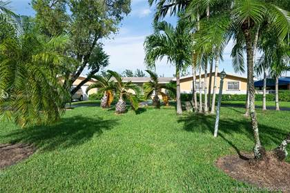 Residential Property for sale in 5805 SW 74th Ave, Miami, FL, 33143