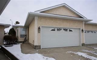 Condo for sale in 14428 MILLER BV NW 31, Edmonton, Alberta, T5Y2Y6