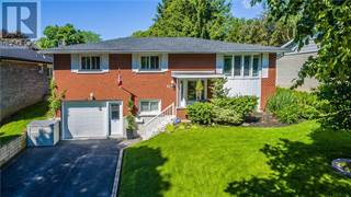 Single Family for sale in 21 Kelly Drive, Kitchener, Ontario, N2M1J7