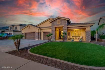 Residential Property for sale in 4847 S CALDERON --, Mesa, AZ, 85212