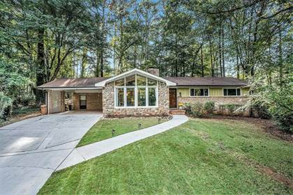 Residential Property for sale in 1927 Woburn Court, Tucker, GA, 30084