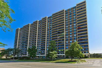 Condominium for sale in 511 The West Mall, Toronto, Ontario, M9C1G7