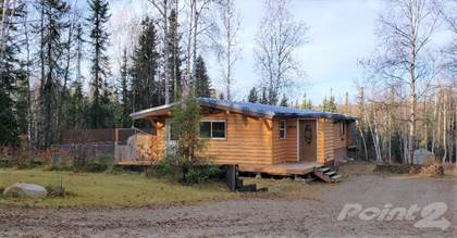 Residential for sale in 1273 Raymond Ave., Fairbanks, AK, 99712