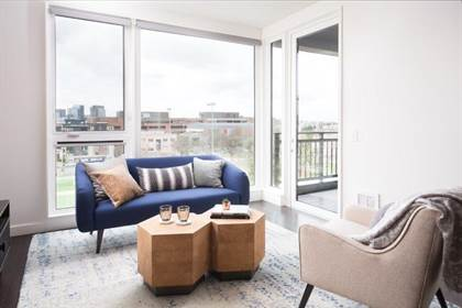 Apartment for rent in 1111 East Olive Street, Seattle, WA, 98122