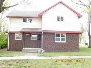 Single Family for sale in 1303 Osage, Humboldt, KS, 66748