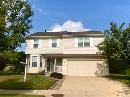 Residential for sale in 3467 POND RIDGE Drive, Holly, MI, 48442