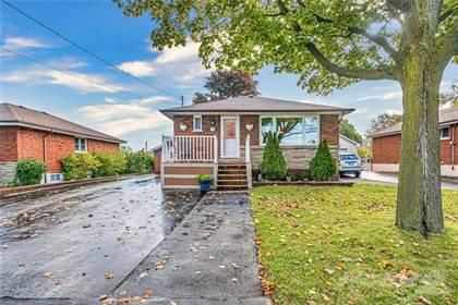Residential Property for sale in 775 Upper Ottawa Street, Hamilton, Ontario, L8T 3T8
