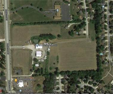 Lots And Land for sale in Maplecrest Road, Fort Wayne, IN, 46835