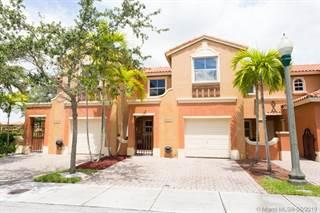 Condo for sale in 3032 SW 153rd Path 3032, Miami, FL, 33185