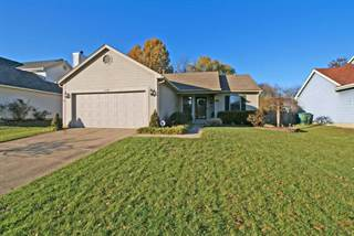 Single Family for sale in 1448 Mentor Drive, Westerville, OH, 43081