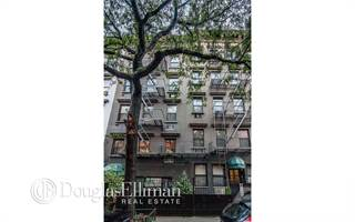 Townhouse for sale in 316-318 East 77th St, Manhattan, NY, 10021