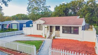 Residential Property for sale in 1304 E LAMBRIGHT STREET, Tampa, FL, 33604