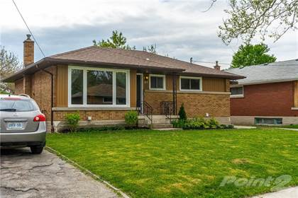 Residential Property for sale in 89 East 17th Street, Hamilton, Ontario, L9A 4M2