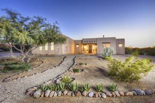 Single Family for sale in 1151 N Vail View Road, Vail, AZ, 85641