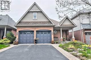 Single Family for sale in 19 WOODROOF CRES, Aurora, Ontario, L4G7H6