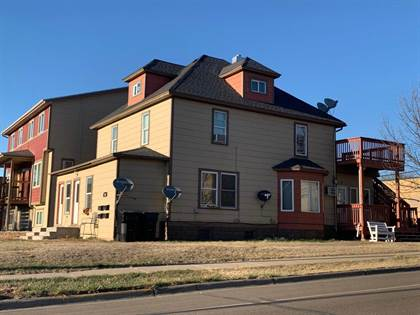 Residential Property for sale in 502A 1st Ave West, Williston, ND, 58801