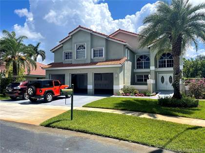 Residential Property for sale in 915 NW 197th Ave, Pembroke Pines, FL, 33029