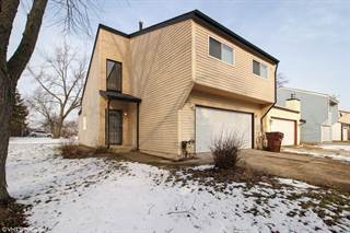 Single Family for sale in 924 Cordoba Court, University Park, IL, 60484