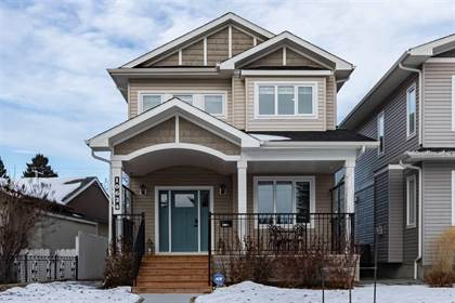 Single Family for sale in 10624 47 ST NW, Edmonton, Alberta, T6A2A1