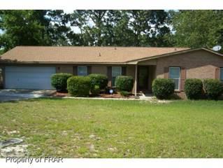 Single Family for sale in 6904 BROCKWOOD STREET, Fayetteville, NC, 28314