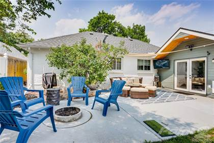 Single Family for sale in 500 S Canosa Court, Denver, CO, 80219