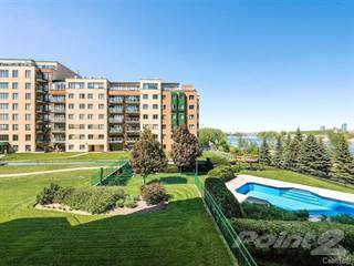 Apartment for sale in 20 Allee des Brises-du-Fleuve, #305, Montréal, Quebec