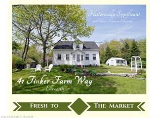 Multi-family Home for sale in 41 Tinker Farm Way, Ellsworth, ME, 04605