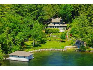 Single Family for rent in 129 Kingswood Road, Wolfeboro, NH, 03894