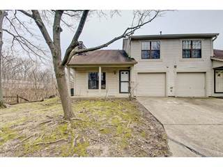 Condo for sale in 7976 Valley Farms Court, Indianapolis, IN, 46214