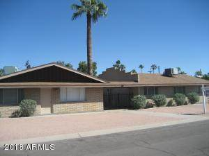 Multi-family Home for sale in 6209 N 12TH Place, Phoenix, AZ, 85014