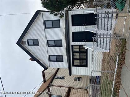 Residential Property for sale in 68 Scribner Avenue, Staten Island, NY, 10301