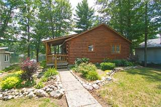 Single Family for sale in 10237 TOOHY Trail, Harrison, MI, 48625