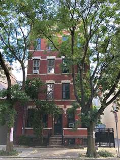Residential Property for rent in 97 BRIGHT ST 2R, Jersey City, NJ, 07302