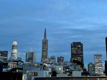 Residential Property for sale in 1436 Kearny Street, San Francisco, CA, 94133