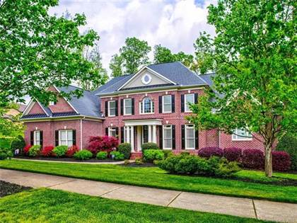 Residential Property for sale in 11247 Wescott Hill Drive, Huntersville, NC, 28078
