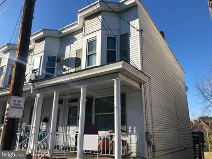 Residential Property for sale in 1730 W NORWEGIAN STREET, Pottsville, PA, 17901