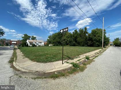 Lots And Land for sale in 1607 KANE STREET, Baltimore City, MD, 21224